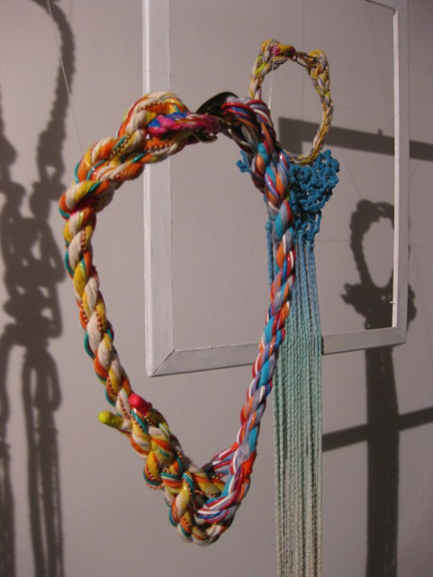 Necklace by Ruth Holland