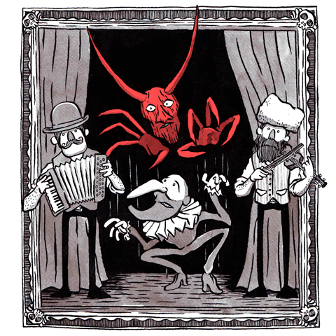 The-Devil-and-Mr-Punch-by-Mat-Pringle