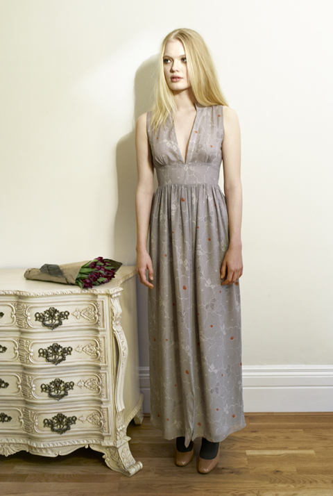 Beautiful Soul AW12 Mi Dress-Megan