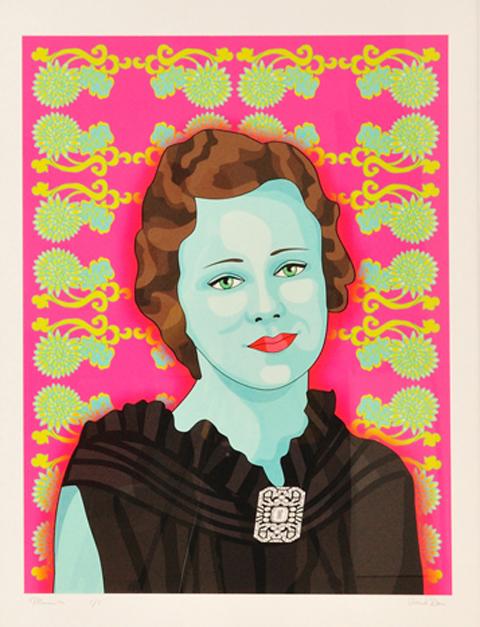 Grande Dame Ketchum Pleon mamita