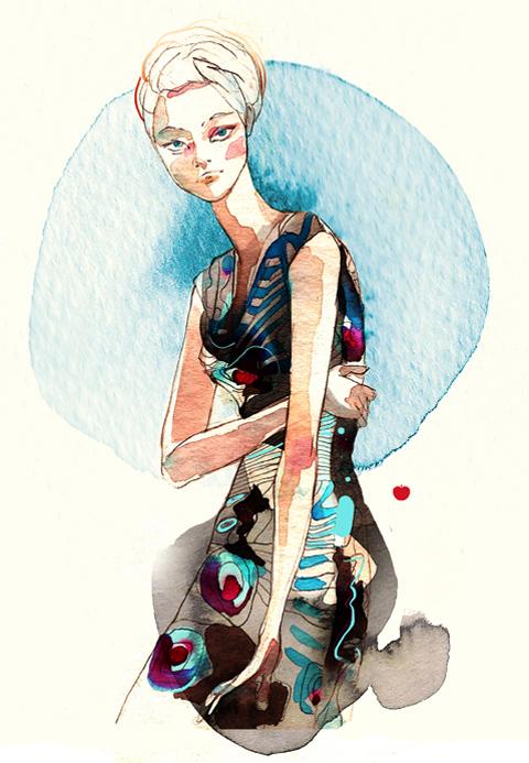 Modern Love by Ola Szpunar
