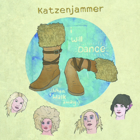 Katzenjammer by Adopted Design