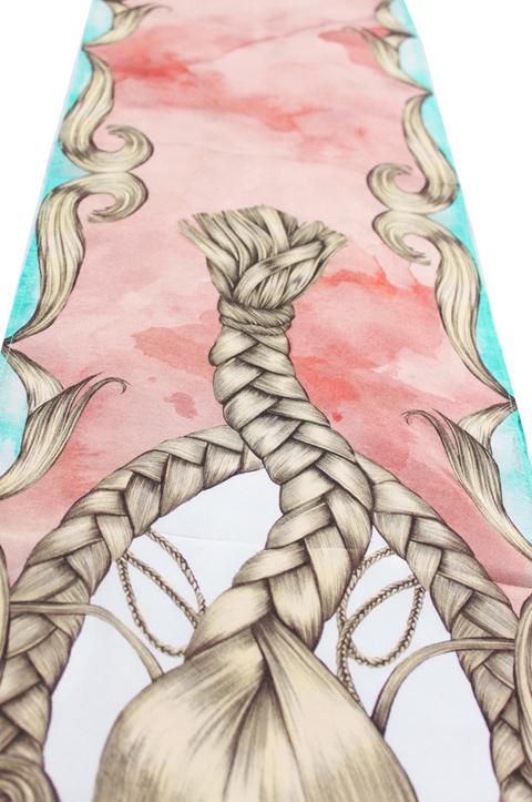NKOYO Scarves