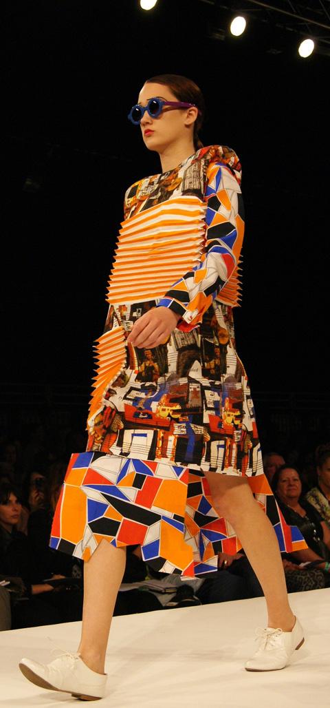 Xiaoping (Fiona) Huang GFW 2012 UCLan by Alia Gargum
