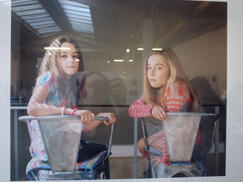Middlesex University Photography -Raphaelle Gosden