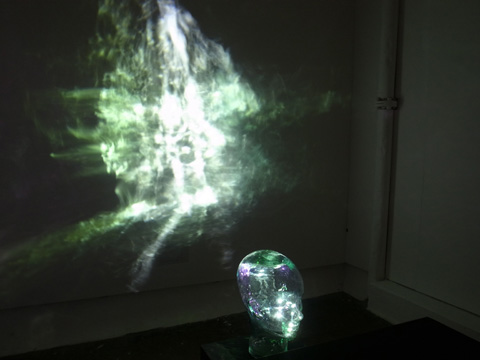 Middlesex University sonic arts -Francesca Ross