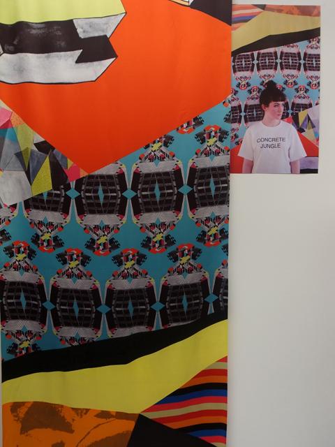 New Designers part one 2012 -Tori Arrighi