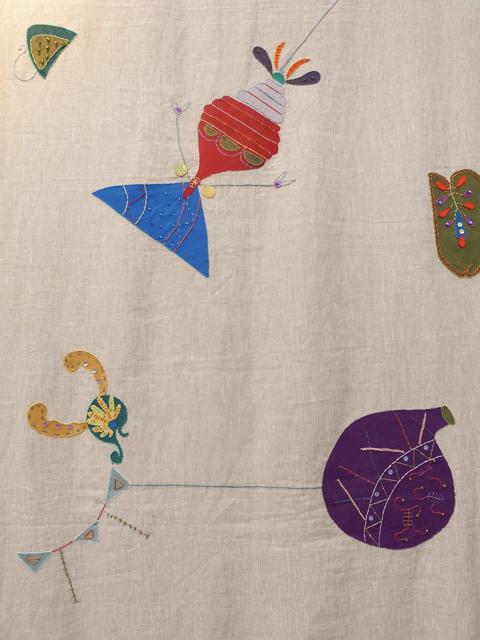 New Designers part one 2012 -Danielle Lunn