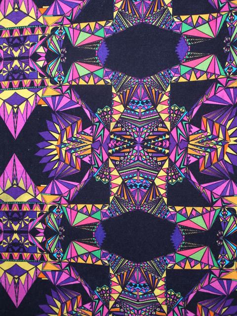 New Designers part one 2012 -Velvet Jade