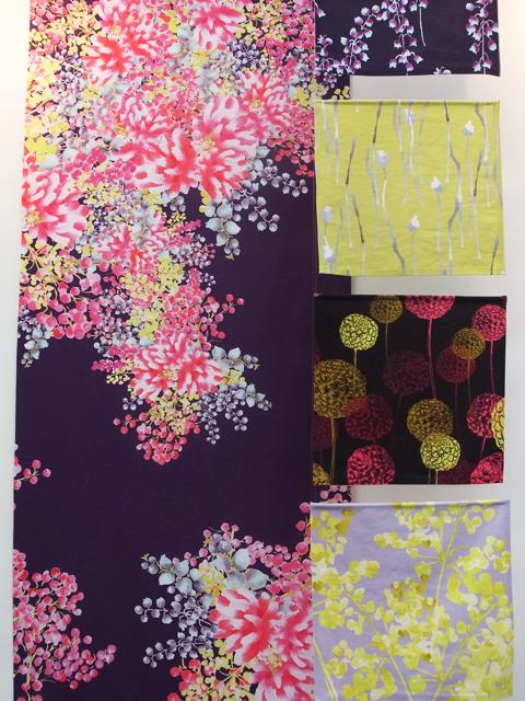 New Designers part one 2012 -Jane Bridges