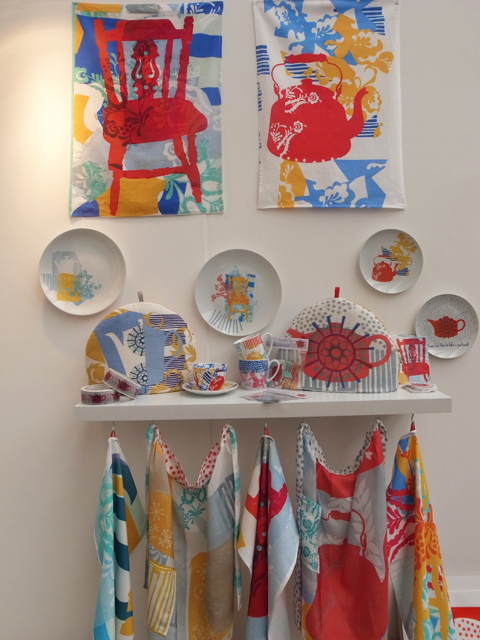 New Designers part one 2012 -Alice Skipp