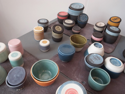 New Designers part one 2012 -Jade Hughes