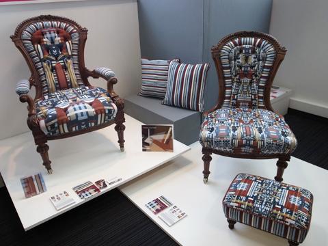 New Designers part one 2012 -Sam Fenn-Johnston