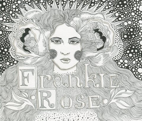 frankie rose by daria h