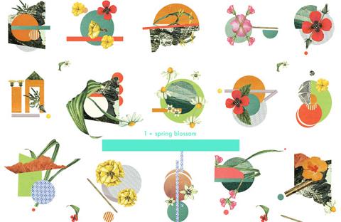 Dawn Gardner Spring Blossom