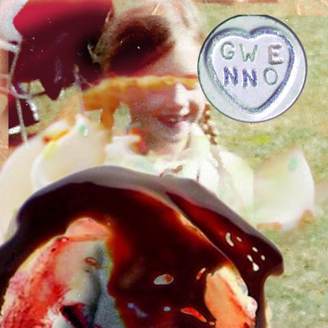 Gwenno Ymbelydredd peski cover