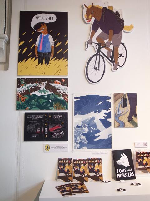 New Designers 2012-tim parker