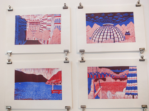 New Designers 2012-Ines Vilares