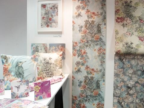 New Designers 2012-Louise Tiler