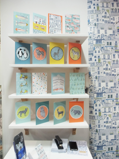 New Designers 2012-Jessica Hogarth Designs
