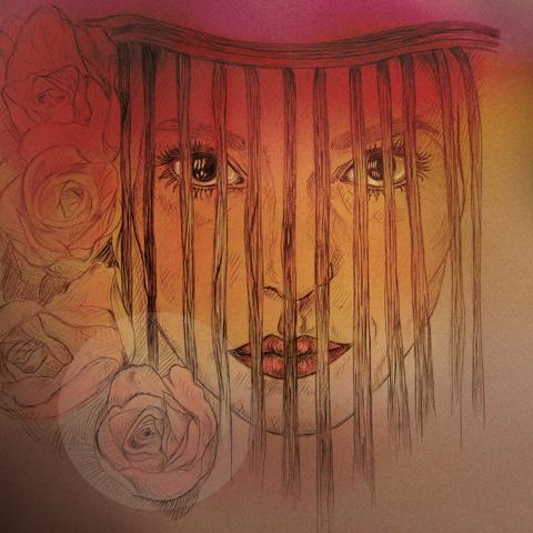 Tamara Schlesinger by Emma Presland