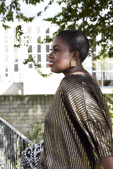 Afua Adom by Jenny Lewis
