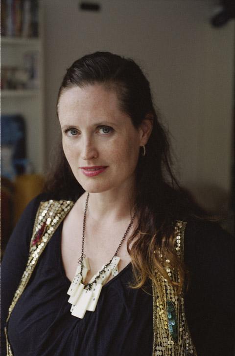 Amelia Gregory by Tara Darby sm