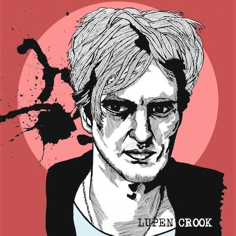 lupen crook by chris brake