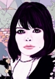 Bat for Lashes by Sam Parr Thumbnail