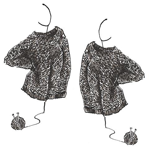 EDE Knitwear By Lucy Freegard