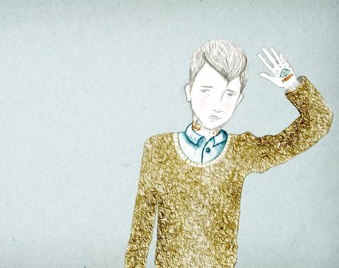 EDE Knitwear by Wiji Lacsamana