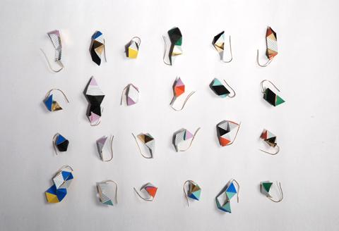 Kate Sibley Earrings