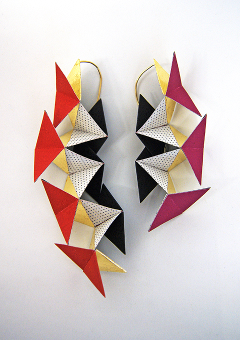 Kate Sibley Earrings