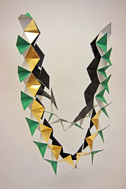 Kate Sibley Necklace