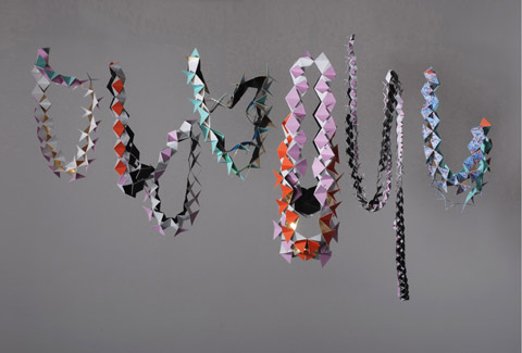 Kate Sibley Jewellery Necklaces group