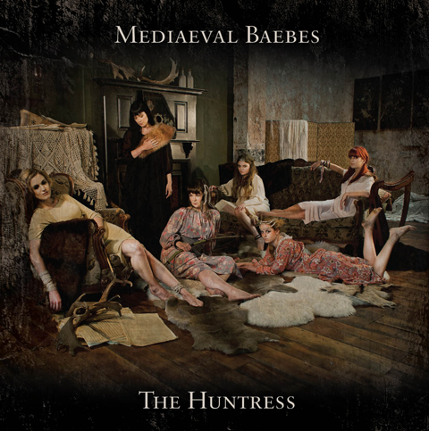 Mediaeval Baebes The Huntress