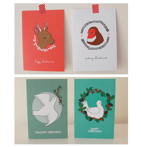 stacie swift xmas cards