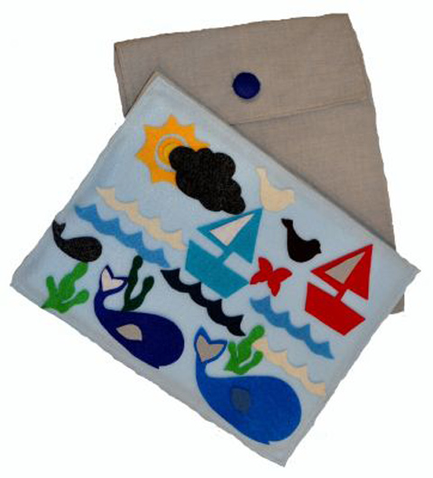 Lettie Belle_ahoy-there-play-felt-set