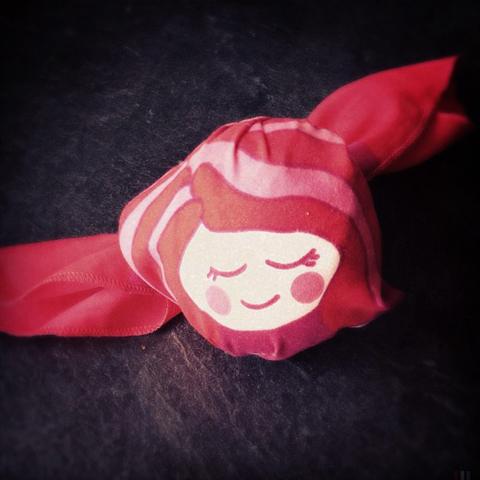 Lush fairyshiki scarf wrap