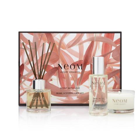 NEOM organics scentwithlove