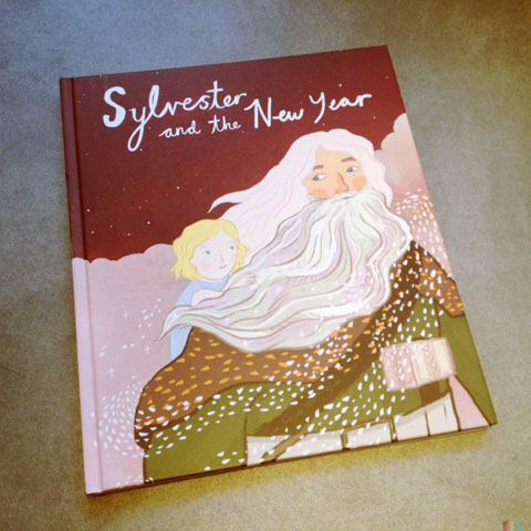 Sylvester and the New Year Emmeline Pidgen