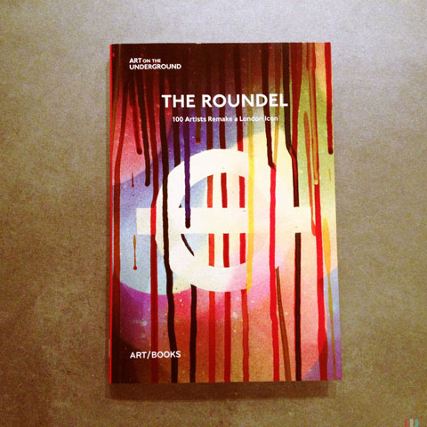 The Roundel cover
