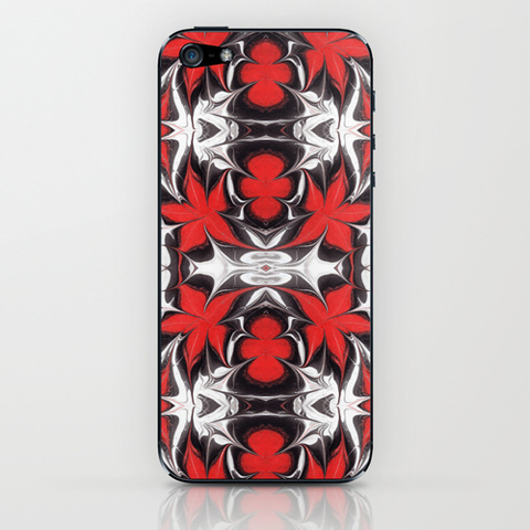 kate hasted iphone cover japanese flower