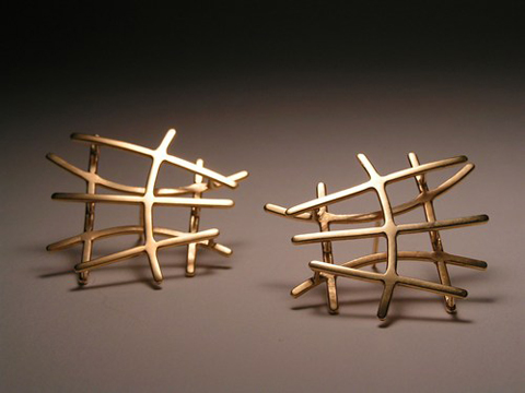 mandana oskoui earrings