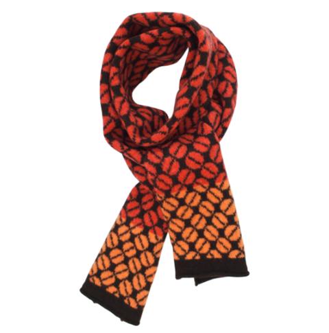 seven gauge studios lambswool scarf