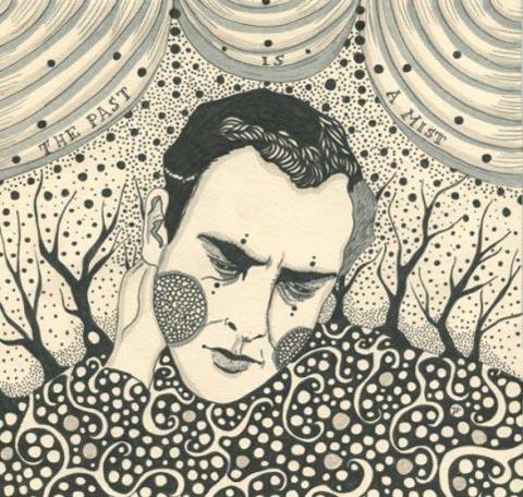 Daria Hlazatova -Harold Pinter