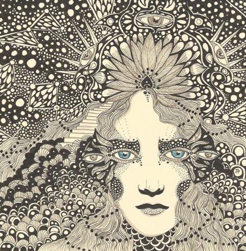 Daria Hlazatova - Oceania