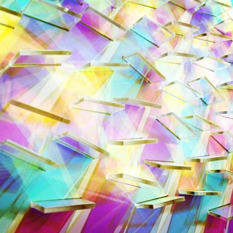 London Art Fair Chris Wood