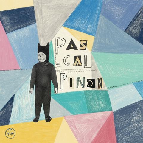 Pascal Pinon - Pascal Pinon cover