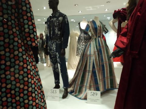50 Fabulous Frocks Dresses Bath Fashion Museum
